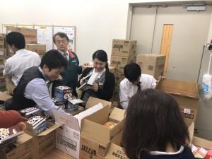 熊本地震被災地へようやく訪問出来ました